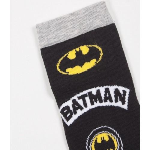 Παιδικές Κάλτσες Batman Black