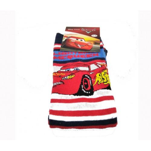 Παιδικές Κάλτσες Mc Queen