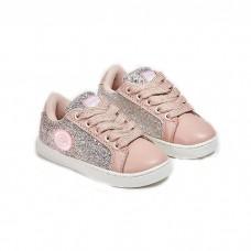 ba15a625a07 Παιδικά Sneakers Conguitos JV 29712- rosa