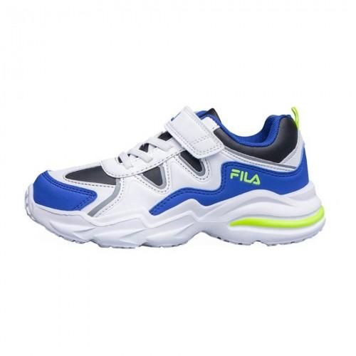 Παιδικά Παπούτσια Fila Memory Arosa 2- White/Blue