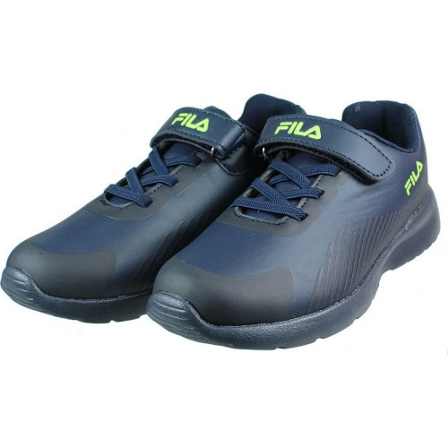 Fila Hunter V Leather (3AF93008-507) Αθλητικά Fila Hunter V Leather (3AF93008-507)
