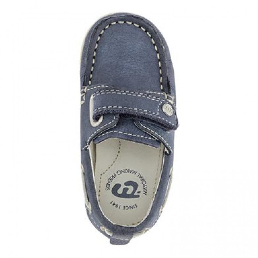 d2e2825ccbf Παιδικά Μοκασίνια Mayoral 41652-Μπλε