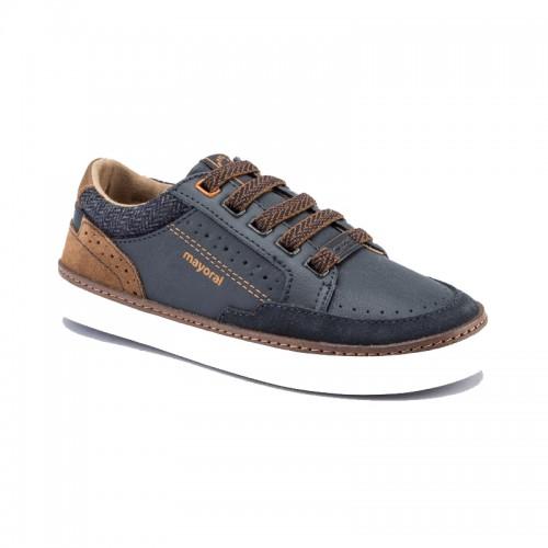 Παπούτσια casual Mayoral 44189-Marino