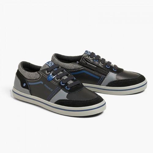 Παπούτσια casual Mayoral 46191-Negro