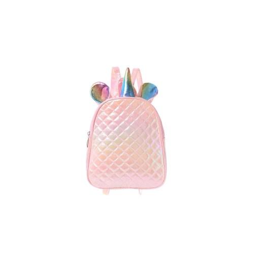 Τσάντα Πλάτης Unicorn-Pink