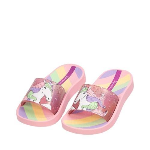 Σαγιονάρες Ipanema 780-20425 Unicorn -Pink Glitter