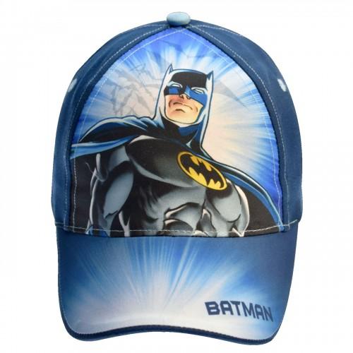 Καπέλο Τζόκευ BATMAN Καπέλα Αγόρι WB01022