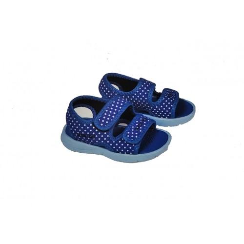 Παιδικά Πέδιλα Ocean Kid-Μπλε