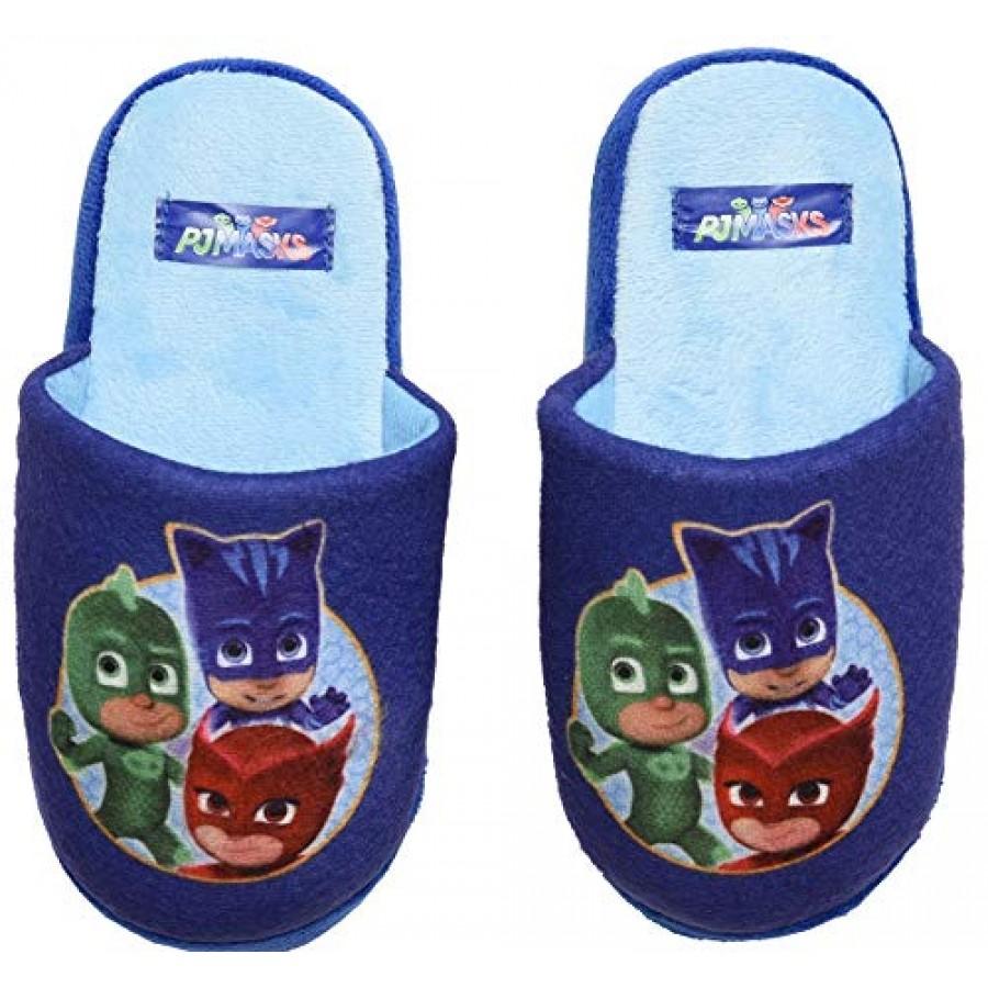 Παιδικές Παντόφλες PJ Masks 98439e7cbd9