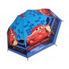 Ομπρέλα Παιδική Cars 46cm -Μπλε/Κόκκινο