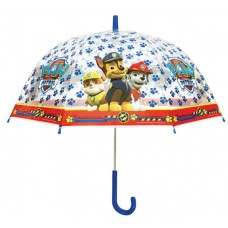 Ομπρέλα Παιδική Paw Patrol 48cm -Μπλε