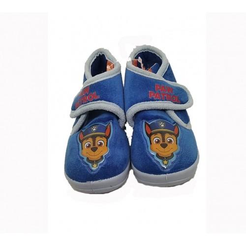 Παιδικές Παντόφλες - Μποτάκι Paw Patrol