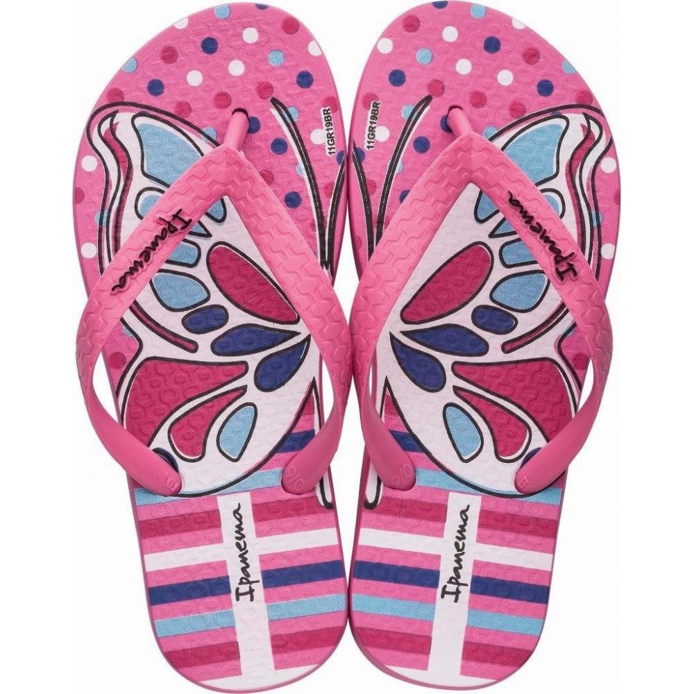 Σαγιονάρες Ipanema 780-20412-Pink