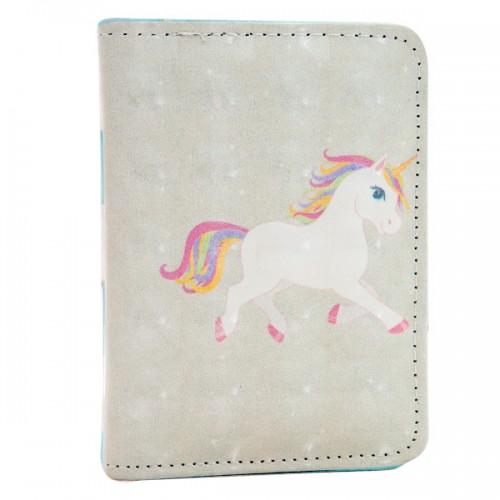 Παιδικό Πορτοφόλι Unicorn