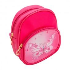 Παιδική Τσάντα Πεταλούδα-Φούξια