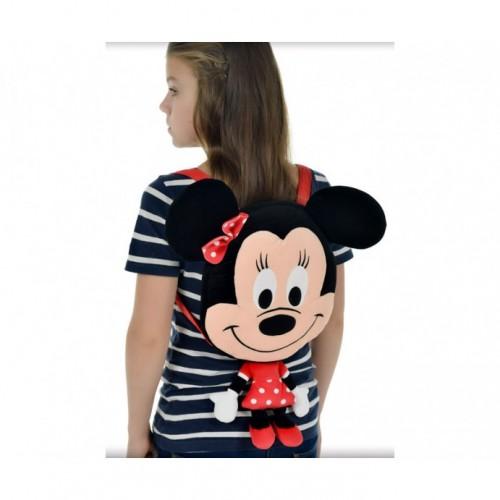 Παιδική Τσάντα Πλάτης Minnie