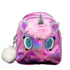 Παιδική Τσάντα Μονόκερος Ροζ