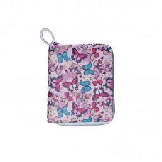Παιδικό Πορτοφόλι Butterfly-Ροζ