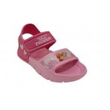 Παιδικά Πέδιλα Frozen- Ροζ