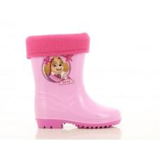 Παιδικές Γαλότσες Paw Patrol -Ροζ
