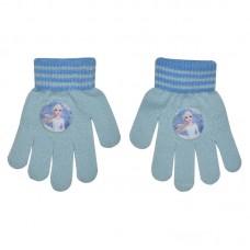 Παιδικά Γάντια Frozen-Γαλάζιο