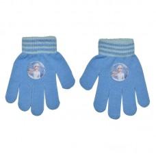 Παιδικά Γάντια Frozen-Τυρκουάζ