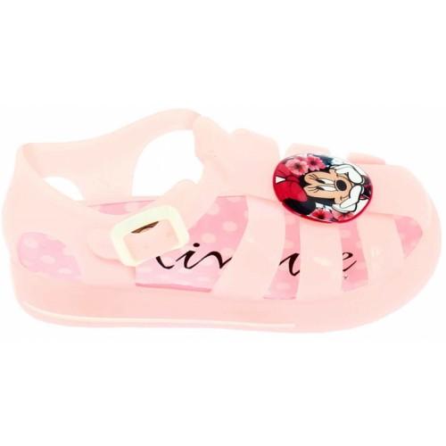 Παιδικά παπούτσια Minnie -Pink