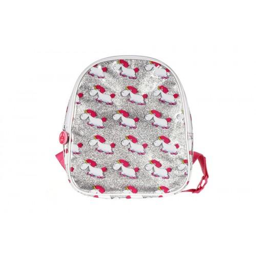 Παιδική Τσάντα Unicorn Glitter Τσάντες 123611