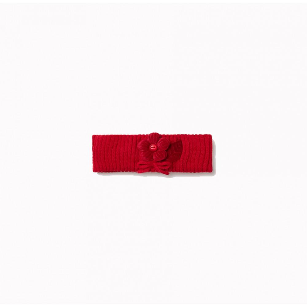 Βρεφική Κορδέλα Mayoral 9441-Rojo
