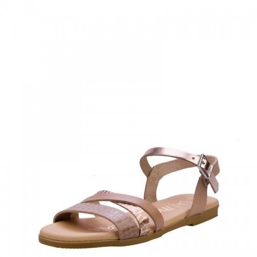 Πέδιλα Oh My Sandals 4905-Nude