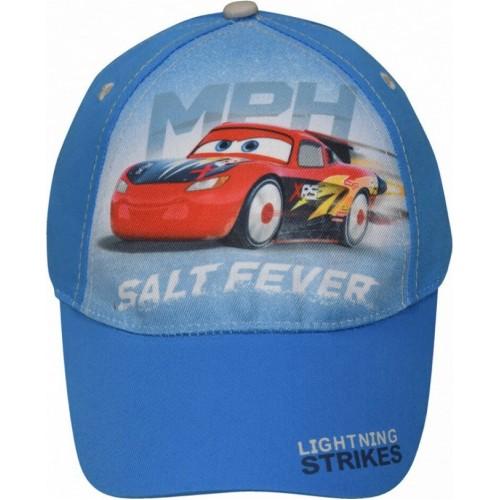 Καπέλο Τζόκευ MCQUEEN-Μπλε